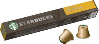 Starbucks NCC Blonde Espresso Roast