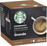 Starbucks DG Medium House Blend Grande