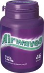 Wrigley Airwaves Cool Cassis Bottle
