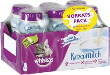 Whiskas Katzenmilch 6Pack