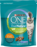 Purina One Dual Nature Adult Huhn 750g