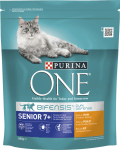 Purina One Cat Senior 7+ Huhn&Vollkorn
