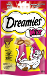 Dreamies Mix mit Käse&Rind