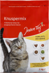 JT Katzentrockenfutter Geflügel 5 Sorten