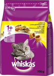 Whiskas mit Huhn 1+