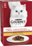 Purina Gourmet mon Petit Ente/Huhn