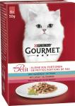 Purina Gourmet mon Petit Thunf./Lachs