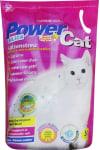 Power Cat Silikat Katzenstreu