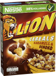 Nestle Lion Cerealien