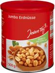 JT Jumbo Erdnüsse gesalzen 500 g