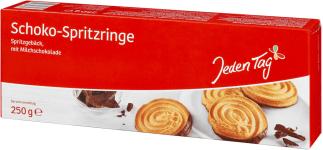 JT Schoko Spritzringe