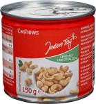 JT Cashews Dose