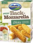 Alpenhain Back-Mozzarella Sticks