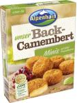 Alpenhain Back Camembert Minis