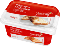 JT Pflanzenmargarine