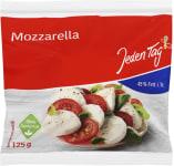 JT Mozzarella 45% FiT ohne Gentechnik