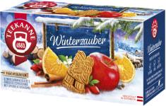 Teekanne FG Winterzauber