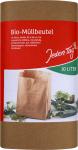 JT Papier Bio-Müllbeutel 10lit