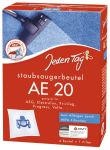 JT Staubsaugerbeutel      AE20