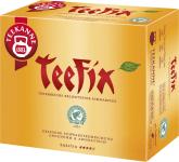 Teekanne Teefix Schwarztee