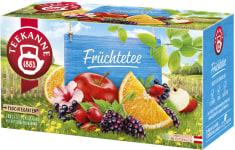 Teekanne FG Früchtetee