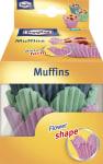Toppits Flower Muffinsformen