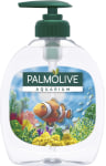 Palmolive Seife Aquarium Pumpe