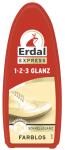 Erdal 1-2-3 Glanz Farblos