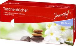 JT Taschentücher Box 4l