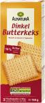 ALN Dinkel Butterkeks