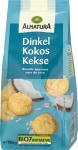 ALN Dinkel Kokos Kekse