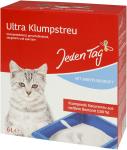 JT Katzenstreu Ultra klumpend