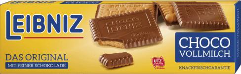 Bahlsen Leibniz Choco Vollmilch