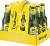 Ottakringer Helles EW Flasche 12er Tray