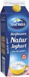 TM Bergbauern Naturjoghurt 3,6% gerührt
