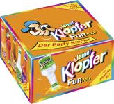 Kleiner Klopfer Mix 25erpack