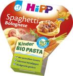 Hipp 12M Bio Pasta Spaghetti Bolog.