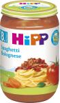 Hipp 8M Spaghetti Bolognese