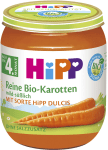 Hipp 4M Reine Bio Karotten