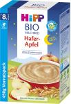 Hipp 8M Milchbrei Hafer Apfel