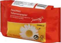 JT Feucht. Toilettenpapier Kamille