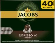 Jacobs NC Kapseln Espresso Intenso 40er