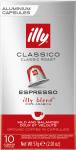 Illy NC Kapseln Espresso Classico