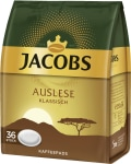 Jacobs Auslese Kaffee Pads