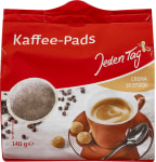 JT Kaffeepads Crema 20er