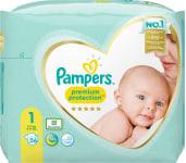Pamp. Premium New Baby   2-5kg