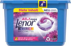 Lenor AllIn1 Pods Blütentraum 18AW