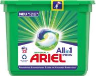 Ariel 3in1 Pods Regulär   22MB