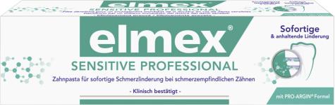 Elmex Zahnpasta Sens.Professional