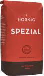 J. Hornig Spezial Röstkaffee Ganze Bohne